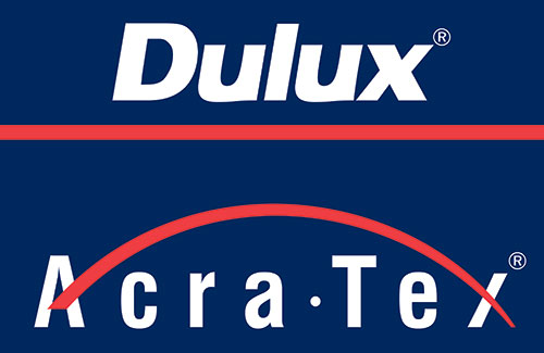Dulux AcraTex logo