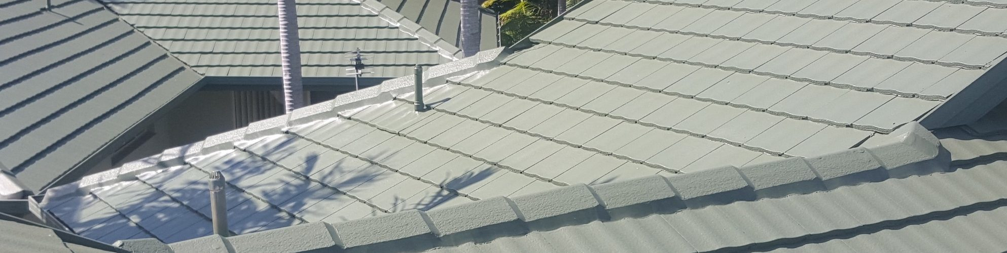 Roof repointing by coffs harbour roof repointing specialists Coffs Coast Roof Tiling.